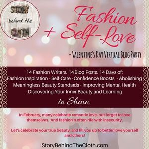 Begins TOMORROW!! Online Blog Party!